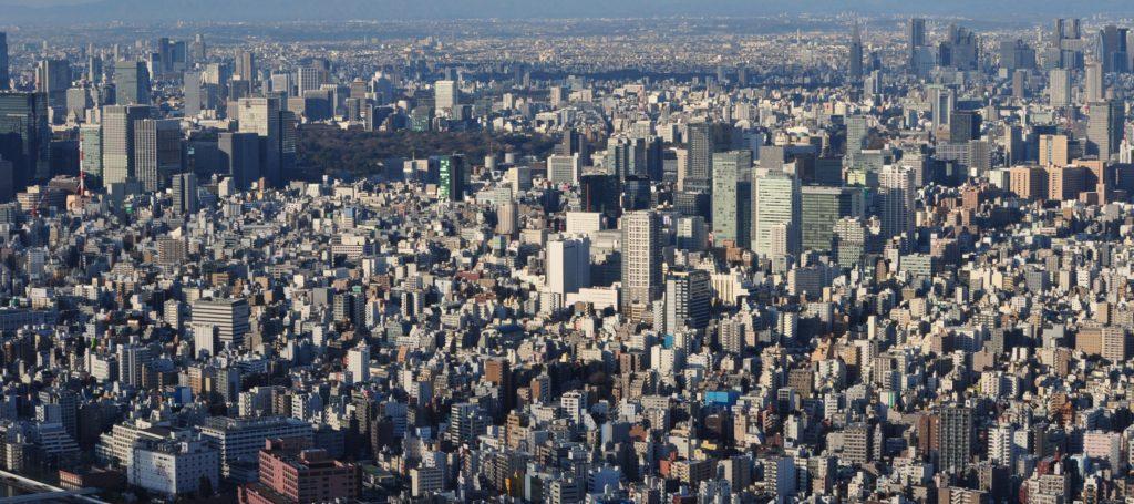városfejlődés